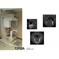 Wholesale LargeV Hires3D High quality and welll-performing Dental Computed Tomography with Flat Panel Sensor Type from china suppliers
