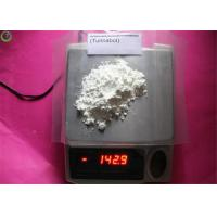 China 99% min Purity Safe Oral Steroids Oral Turinabol 4-Chlorodehydromethyltestosterone CAS 2446-23-3 for sale