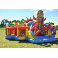 Wholesale Outdoor Inflatables Bouncy Castle ,  Inflatable Party Game Toys Kids Mini Inflatable Jumper from china suppliers