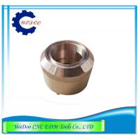 Wholesale A290-8021-V722 Nozzle Cap Brass Steel Fanuc EDM Wear Parts F206-1 Consumables from china suppliers