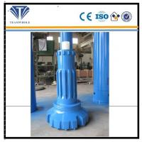 Wholesale Reliable DTH Drilling Tools Blue Concave Spehrical Th10 Series Dth Bits from china suppliers