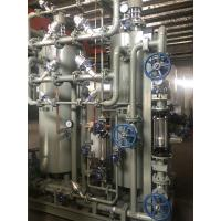 Wholesale Heat Exchanger Ammonia Cracker Easy To Refine The Gas High Safety from china suppliers