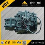 Wholesale Komatsu PC50MR-2 hydraulic pump 708-3S-00562 from china suppliers