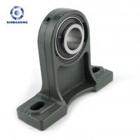 Wholesale SUNBEARING Chinese Factory Pillow Block Bearing UCPH204 from china suppliers