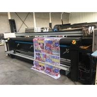 Wholesale Two Pieces Polyester Fabric Plotter One - Stop Fabric Printing Solution from china suppliers