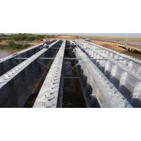 Wholesale Permanent Deck Steel Grider Bridge for Short and Medium Spans Highway Bridges from china suppliers