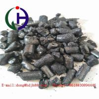 Wholesale High Temperature Coal Tar Pitch With Softening Point 110 ~ 115 Degree Centigrate from china suppliers