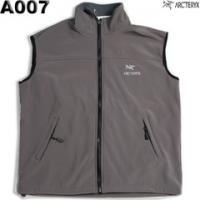 Wholesale Arc'teryx men's winter vest for men winter clothing from china suppliers