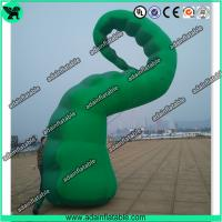 Wholesale Giant Event Party Advertising Decoration Inflatable Tentacle Octopus Leg Model from china suppliers