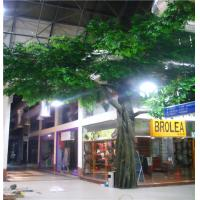 Wholesale hot sale  banyan tree, artificial banyan tree from china suppliers