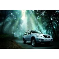 Wholesale Bigmt SY6490 SUV from china suppliers