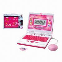 Buy cheap English/Spanish Intelligent Learning Machine with the Mouse and SD Card from wholesalers