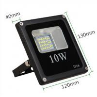 Wholesale 10W LED Flood Light with SMD5730 PWM dimmable reflector led outdoor lamp led IC module from china suppliers