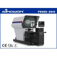Wholesale Powerful Digital Horizontal Profile Projector Ø400mm PH400-3015 Built - In Mini - Printer from china suppliers
