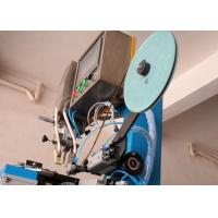 Buy cheap Trenching machine large slotting diamond saw blade segments welding machine from Wholesalers