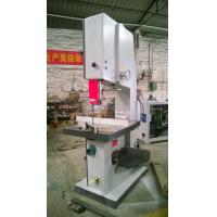 Quality High Linal Speed Wood Cutting Band Saw Machine With Max Working Thickness 350mm for sale