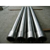 Wholesale Inconel 601UNS N06601DIN W. Nr. 2.4851 Inconel 601/ Nickel 601 Seamless tube from china suppliers
