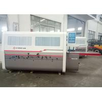 Wholesale Six Head Four Side Moulder Heavy Duty 230mm Working Width High Efficiency from china suppliers