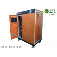 Wholesale PLC programming controller 48kw full automatic electric Steam boiler for the man-machine dialogue from china suppliers