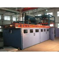 Buy cheap Kinte Refrigerator Manufacturing Assembly Line Single Station Thermo Forming Machine from Wholesalers