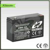 Wholesale Lead Acid Ups Battery 6v 10ah from china suppliers