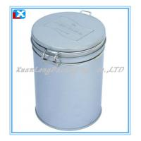 Wholesale Round Tin Box for Candy/Gift/XL-3063B from china suppliers