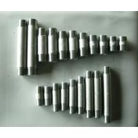 Wholesale monel 400 pipe fitting elbow weldolet stub end from china suppliers