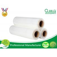 Wholesale Classic LLDPE Packaging Pallet Wrap Stretch Wrap Film for Hand And Machine Use from china suppliers