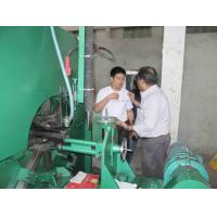 Wholesale Road Light Pole Shut and weld machine SAW Welding Type Chain Moving Clamp Commissure from china suppliers
