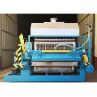 China High Output Egg Carton Production Line Product Type 3500-4500 pcs / H on sale