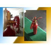 Buy cheap 3Kg Fm200 Fire Extinguisher Tube With GB25972-2010 Standard from wholesalers