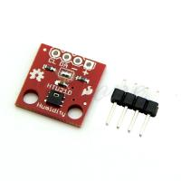 Wholesale HTU21D Temperature and Humidity Sensor Module from china suppliers
