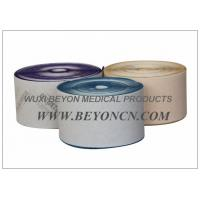 Wholesale Self-adhesive Cohesive Foam Bandages Tolerates Water Stops Bleeding from china suppliers