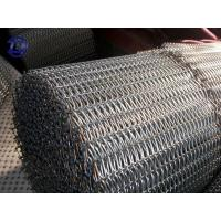 China Conveyer Belt Wire Mesh for sale