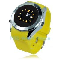 China Promotional Gift Watches With Touchscreen Watch Mobile Phone, Camera, Bluetooth on sale