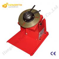 Hznorth 10kg welding positioner BY-10 mini light pipe welding positioner