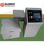 China Accurate Vibration Testing Machine , Transportation Vibration Simulator for sale