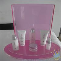 Wholesale large pink makeup organizer from china suppliers