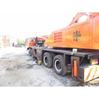 Quality Used KATO NK-500E Truck Crane for sale original japan 50t kato truck crane for sale