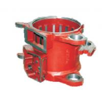 Wholesale EN-GJL-400-18-LT-EN1563 Casting Railway Vehicle Metro Propulsion Motor Frame and Covers from china suppliers