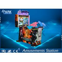 Interesting Dynamic Shooting Arcade Machines With Stereo Sound System for sale