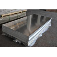 Wholesale Marine Grade 5052 Aluminium Alloy Sheet 2 Mm Thick Dimensional Stability from china suppliers