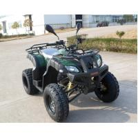 Buy cheap 200CC Reverse ATV Utility ATV On Road Tire With Horsepower Quad from Wholesalers