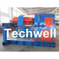 Wholesale Active Uncoiling 15 Ton Hydraulic Uncoiler / Decoiler Curving Machine TW-DECOILER from china suppliers