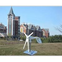 Wholesale 400w small power wind turbine with CE certificate from china suppliers