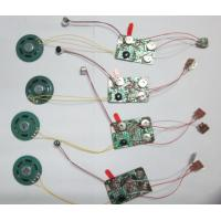 Wholesale sound module for Greeting Cards and Toys/ Music from china suppliers