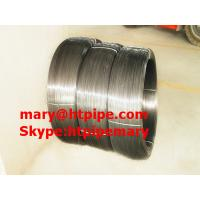 China inconel 600 wire product on sale