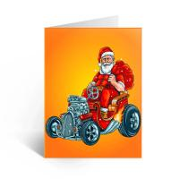 Wholesale Cute 3D Lenticular Greeting Cards For Christmas Holiday Water Resistant from china suppliers
