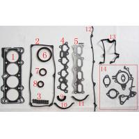 Wholesale B6 GRAPHITE full set for MAZDA engine gasket 8ABY-10-271A 50138100 from china suppliers