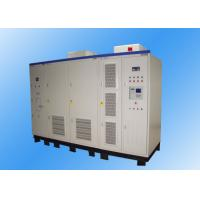 Wholesale High Voltage Frequency Converter AC Inverter Drives for Petro Chemical Industry from china suppliers